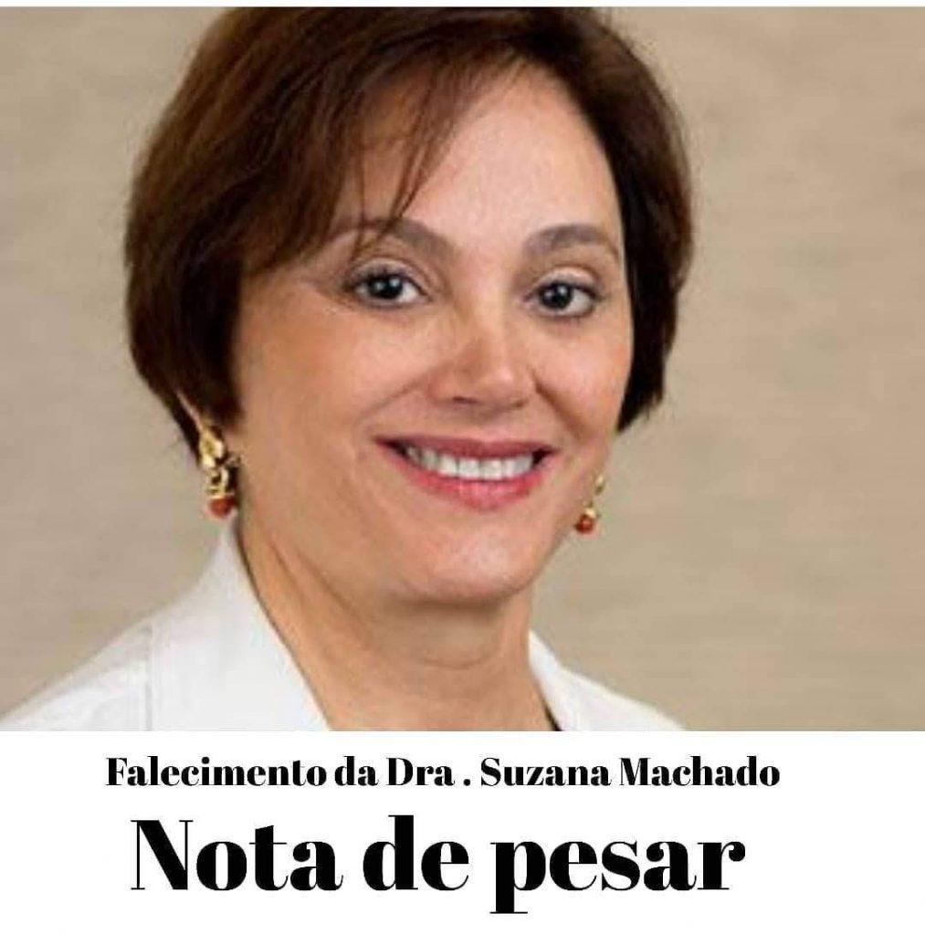 Uma grande Perda na área de Esclerose Múltipla em Santa Catarina